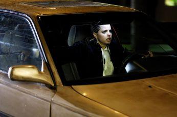 Střet (2007)