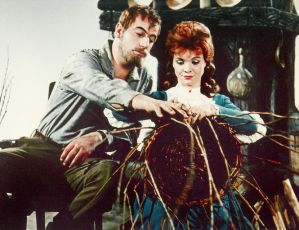 König Drosselbart (1965)