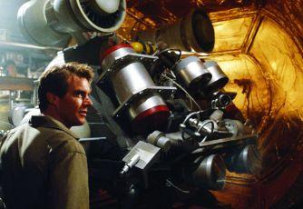 Vnitřní vesmír (1987)