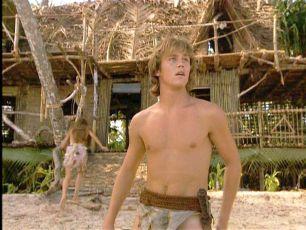 Návrat do Modré laguny (1991)