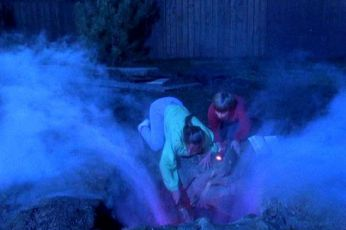 Vrata do podsvětí (1987)