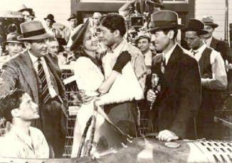 Road Demon (1938)