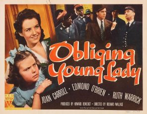 Obliging Young Lady (1942)