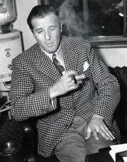 Benjamin Siegel