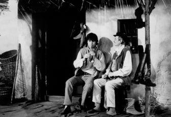 Švec z konce světa (1986) [TV inscenace]