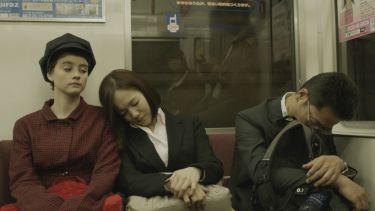 Snoubenec z Tokia (2014)