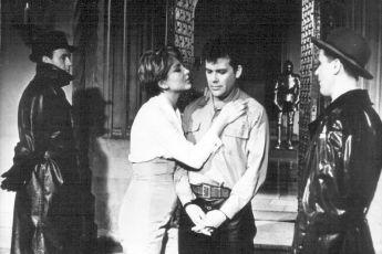 Plnou parou vpřed (1967)