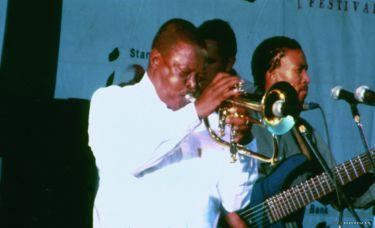 Amandla! A Revolution in Four Part Harmony (2002)