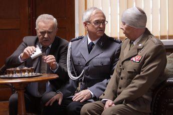 Komisař Blonďák (2012)