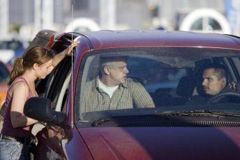 Rachel McAdams Tim Robbins Michael Peña