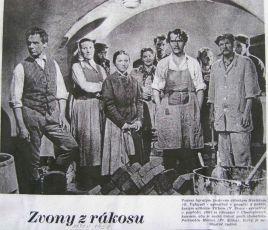Zvony z rákosu (1950)