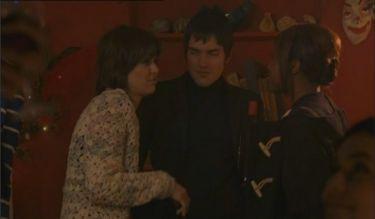 Dvojí nepřítel (2006)