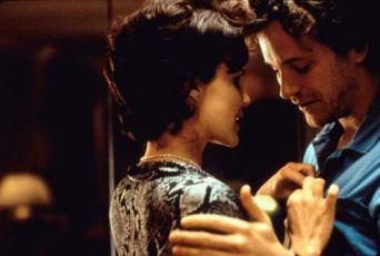Střed světa (2000)