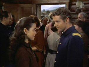 Pevnost Petticoat (1957)