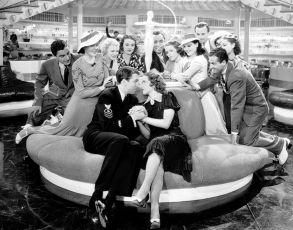 Born to Dance (1936)
