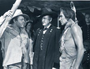 Letící šíp (1957)