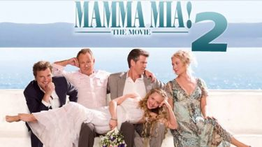 Mamma Mia: Here We Go Again (2018)