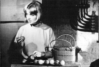 Prašť jako uhoď (1967)