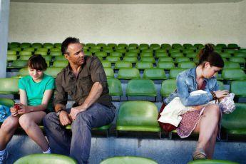 Hlava rodiny (2011) [TV film]