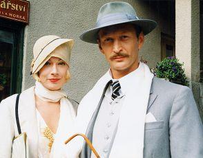 Medovina (1997) [TV epizoda]