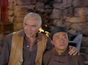 Bonanza (1959) [TV seriál]