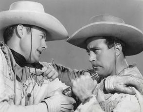 Outlaw Express (1938)