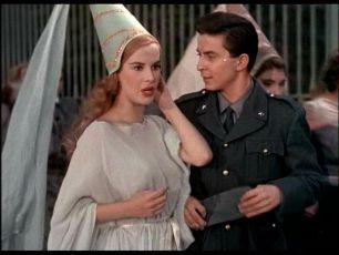 Lásky z poloviny století (1953)