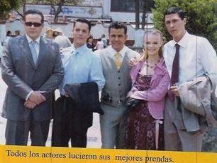 Macocha (2004) [TV seriál]