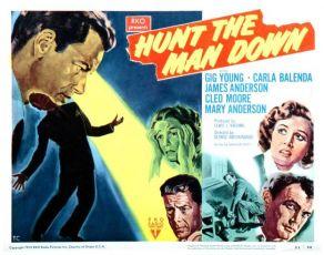 Hunt the Man Down (1951)