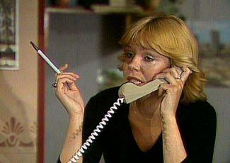 Slečna se špatnou pověstí (1982) [TV inscenace]