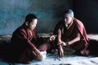 Kundun - život dalajlamy (1997)