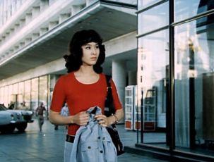 Moskva - má láska (1974)