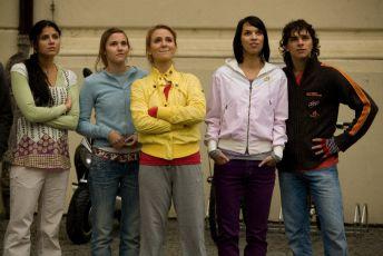 První krok (2009) [TV seriál]