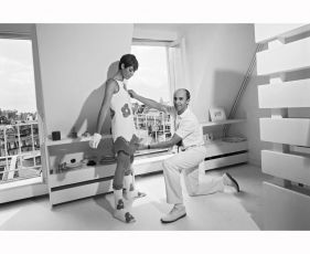 Módní salon (1967)