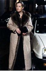 Romy Schneider jako Marie