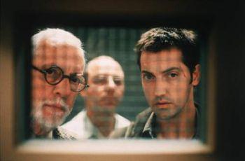 Belphegor: Fantom Louvru (2000)