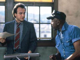 Ředitel školy (1987)