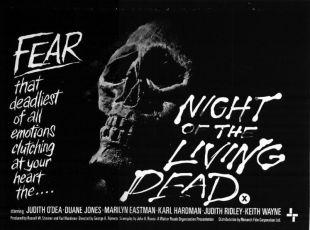 Noc oživlých mrtvol (1968)