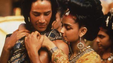 Malý Buddha (1993)