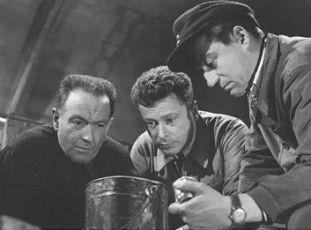Uprchlíci (1953)