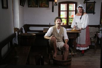 Vodník a Karolínka (2010) [TV film]