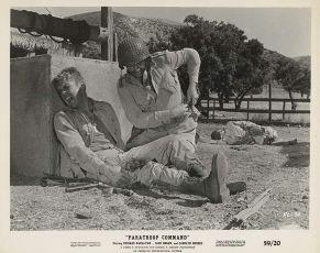 Paratroop Command (1959)