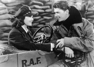 International Squadron (1941)