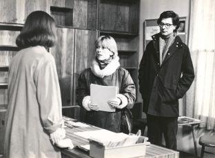 Dana Batulková a Jan Hartl