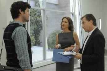 Anatomie lži (2009) [TV seriál]