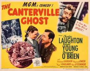 The Canterville Ghost (1944)