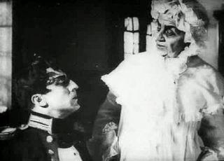 Piková dáma (1916)