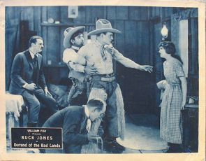 Durand of the Bad Lands (1925)