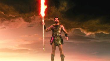 Bohové Egypta (2016)