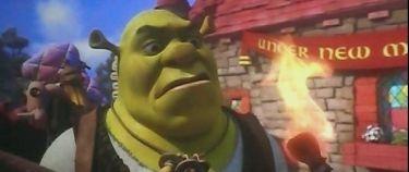 Shrek: Zvonec a konec (2010)